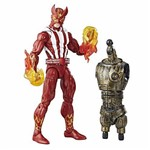 Marvel Legends X-men Marvel´s Sunfire Original
