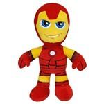 Marvel-PELÚCIA Homem de Ferro Grande Buba 2504