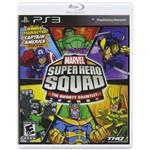 Marvel Super Hero Squad The Infinity Gauntlet - Ps3