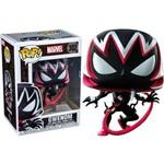 Marvel Venom Boneco Pop Funko Gwenom #302