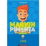 Marvin Pimenta - a Duvida