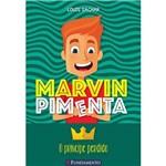 Marvin Pimenta - o Principe Perdido