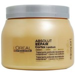 Máscara Absolut Repair Cortex Lipidium Loreal 500g