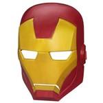 Máscara Avengers - a Era de Ultron - Marvel - Iron Man - Hasbro - Disney