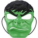Máscara Avengers Value Hulk