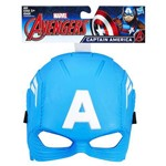 Máscara Básica Capitão América C0480 - Hasbro
