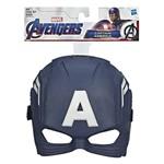 Máscara Capitão América - Avengers - Hasbro