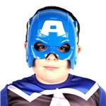 Máscara Capitão América