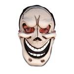 Mascara Caveira Sarcastica com Elastico