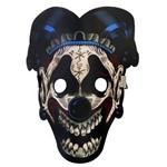 Máscara de Led Palhaço Rave