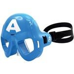 Máscara de Mergulho Marvel Capitão América - Candide