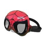 Máscara de Natação Homem Aranha - Candide