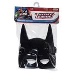 Máscara do Batman - Liga da Justiça - Rosita