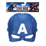 Máscara do Capitão América - Hasbro B6654