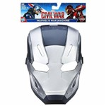 Máscara do Patriota de Ferro - Hasbro B6654