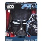 Mascara Eletrica Darth Vader Hasbro - C0367
