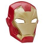 Máscara Eletronica Homem de Ferro Hasbro - Guerra Civil