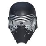 Máscara Eletrônica SW The Force Awakens - Kylo Ren