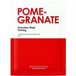 Máscara Facial Firmante Sisi - Everyday Mask Pomegranate - Boom de Ah Dah