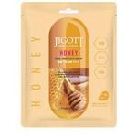 Máscara Facial Jigott Honey Real Ampoule Mask