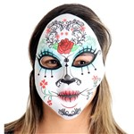 Máscara Flor