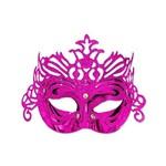 Máscara Glitter Pink