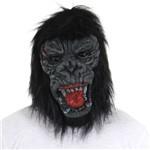 Máscara Gorila Latex - Sulamericana