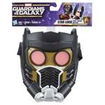 Máscara Guardiões da Galáxia - Star-lord