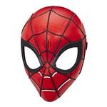 Máscara Homem Aranha Eletrônica FX - Marvel - Hasbro