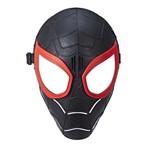 Máscara Homem Aranha Miles Morales Eletrônica - Hero Fx Mask