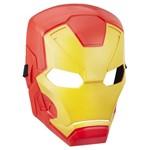 Máscara Homem de Ferro Hasbro - Avengers