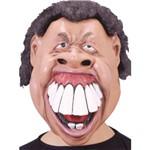 Mascara Homem Dentuço U