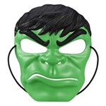 Máscara Hulk - Hasbro