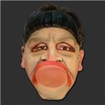 Máscara Índio Cacique
