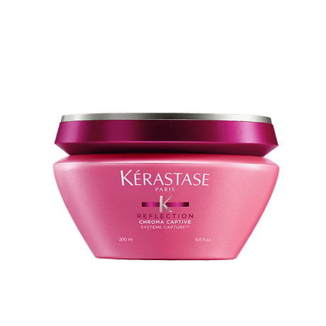 Máscara Kérastase Reflection Masque Chroma Captive 200ml