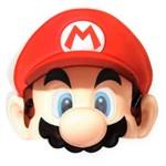 Máscara Mario Bros - Super Mario World
