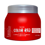 Máscara Matizadora Color Red Forever Liss 250gr