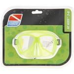 Máscara Natação Infantil Hydro-Force 22030 Verde - Bestway