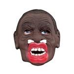 Mascara Negro Rosto Inteiro