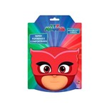 Mascara PJ Masks Herois de Pijama Original