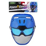 Máscara Power Rangers - Ranger Azul - Hasbro