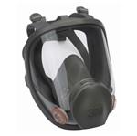 Máscara Respiratória Facial 3M Série 6800