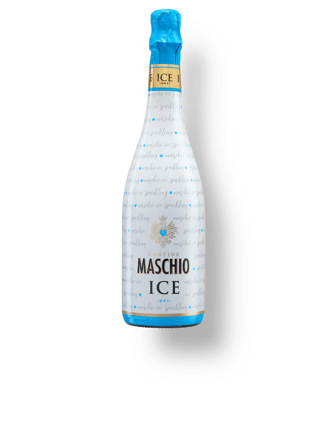 Maschio Dei Cavalieri Ice