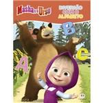 Masha e o Urso - Diversão com o Alfabeto