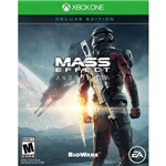 Mass Effect Andromeda Deluxe Edition - Xbox One