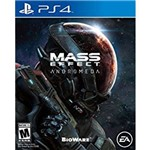 Mass Effect Andromeda Play 4