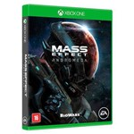 Mass Effect:andromeda Xb1