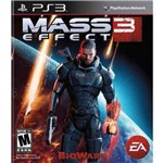 Mass Effect 3 - Ps3 Mídia Física Lacrado