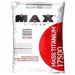 Mass Titanium - 3kg Refil - Max Titanium - Vitamina de Frutas.
