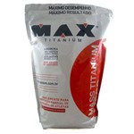 Mass Titanium 3kg Refil
